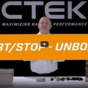 CTEK-CT5-start-stop-unboxing