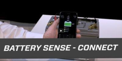 CTEK CTX Battery Sense | Jak podłączyć?