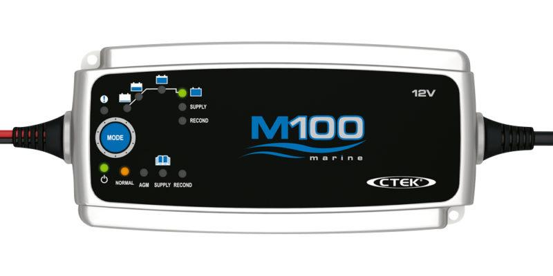 Ladowarka-CTEK-M100