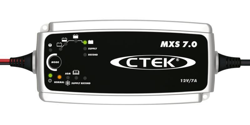 Ładowarka CTEK MXS 7.0