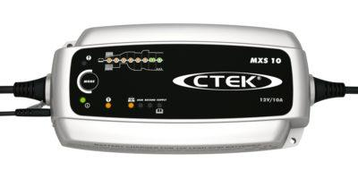 Ładowarka CTEK MXS 10