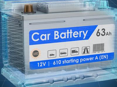 Wybieramy akumulator