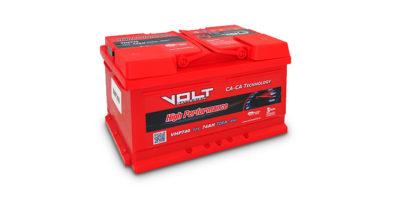 Akumulatory-Volt-Batterien